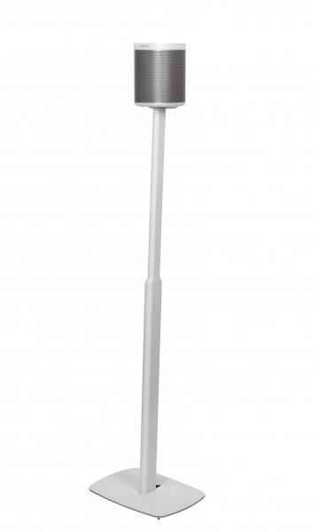 Standfuß für SONOS PLAY:1 höhenverstellbar weiß Stück