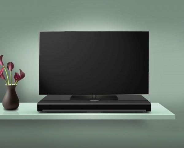 TV-Tischmodul für Sonos PLAYBAR