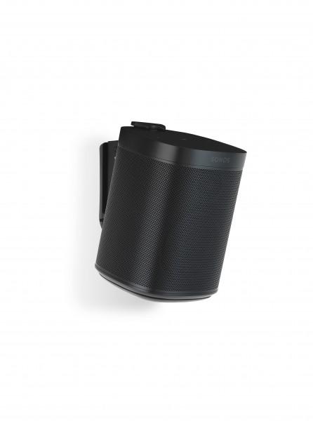 Wandhalter für Sonos ONE schwarz