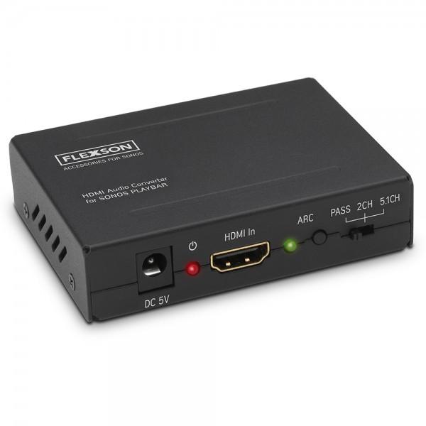HDMI Audio Konverter für SONOS PLAYBAR / PLAYBASE