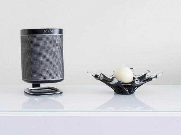 Desk Stand für Sonos PLAY:1 schwarz