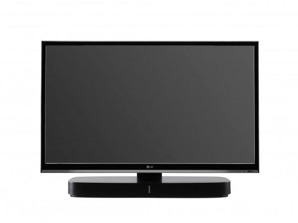 TV-Stand für Sonos PLAYBASE schwarz