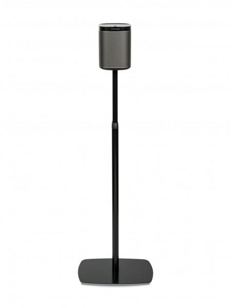 Standfuß für SONOS PLAY:1 höhenverstellbar schwarz