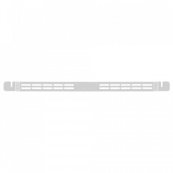 Flexson FLXSARWM1011 Wandhalter fest für Sonos Arc Weiß