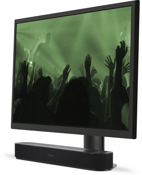 TV-Stand für Sonos Beam schwarz