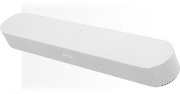 Wandhalter für Sonos Beam weiß