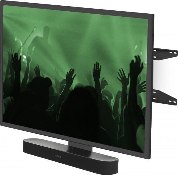 TV-Halterung beweglich für Beam / PLAYBAR