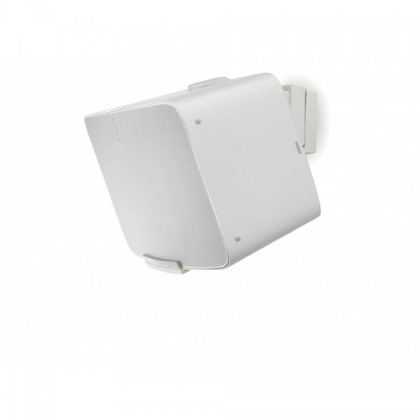 Wandhalter für Sonos Five/Play:5 Gen2 weiß