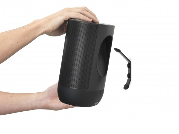 Wandhalterung für Sonos Move, schwarz