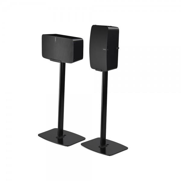 Standfuß für Sonos Play:5 Vertikal / Horizontal Schwarz