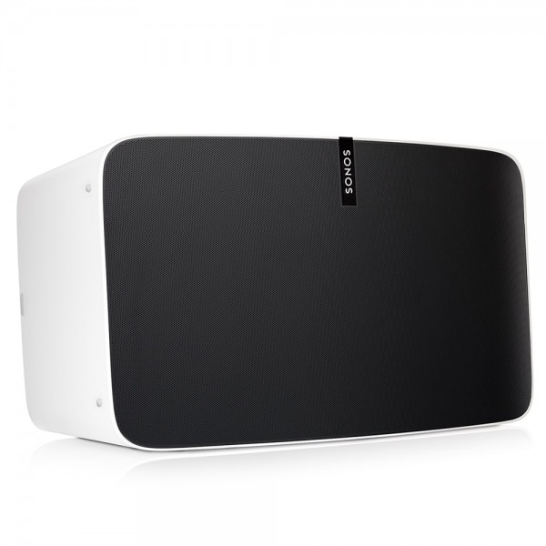 Sonos PLAY:5 wireless Speaker weiß