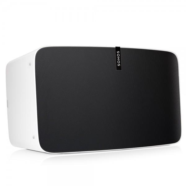 Sonos PLAY:5 wireless Speaker weiß