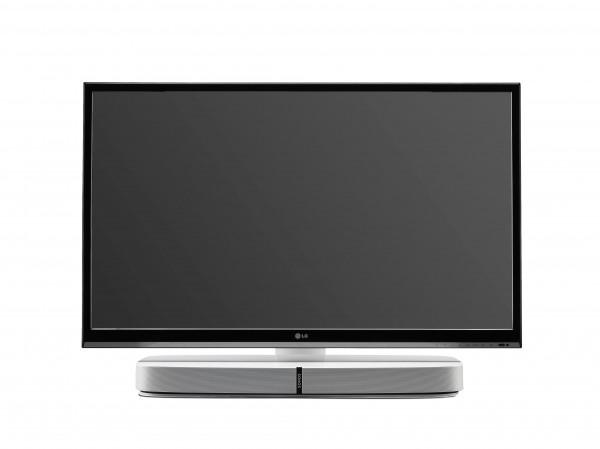 TV-Stand für Sonos PLAYBASE weiß