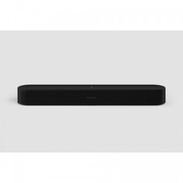 Sonos Beam (Gen2) Smart Soundbar mit Amazon Alexa Sprachsteuerung Schwarz