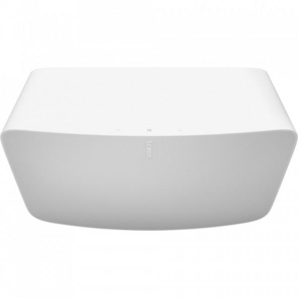 Sonos Five Unser größter Speaker mit dem fettesten Sound. Weiß