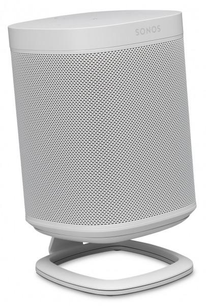 Tischständer Sonos One oder Play:1 Weiß