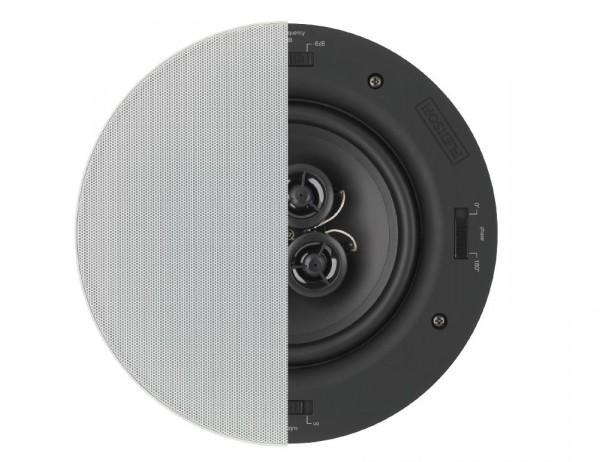 Flexson FLXCS65X32011 Deckeneinbaulautsprecher abgestimmt auf Sonos Amp Weiß