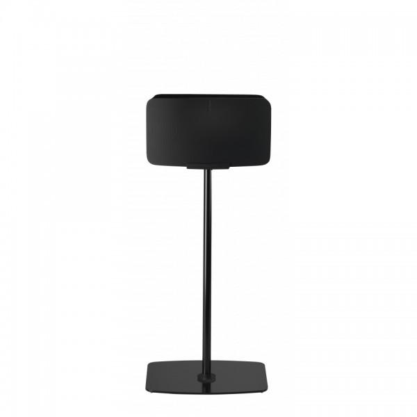 FLXS5FS1021 Standfuß für Sonos Five/Play:5 vertikal/horizontal Schwarz