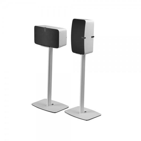 Standfuß für Sonos Play:5 Vertikal / Horizontal Weiß