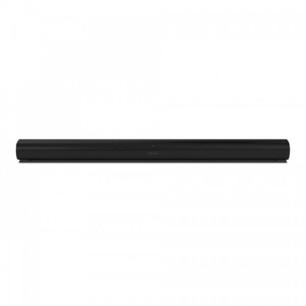 Sonos Arc Premium Soundbar für TV, Filme und Musik Schwarz