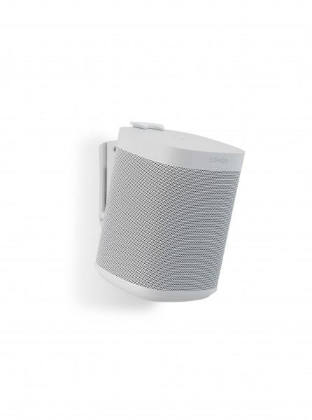 Wandhalter für Sonos One oder Play:1 Weiß