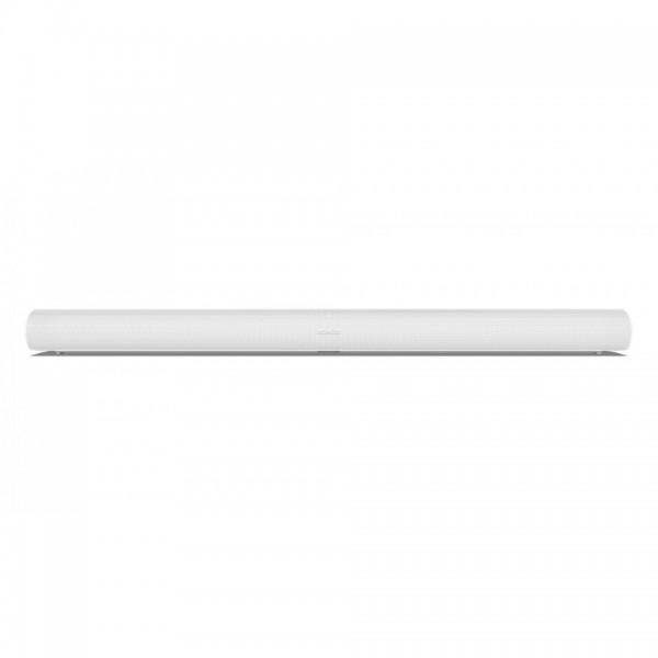 Sonos Arc Premium Soundbar für TV, Filme und Musik Weiß